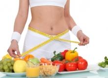 Diyete motive olmanın yolları