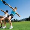Bayanlar için en uygun spor