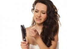 Saç dökülmesi ve çözüm önerileri