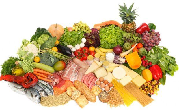 Sağlıklı beslenme ve kilo verme