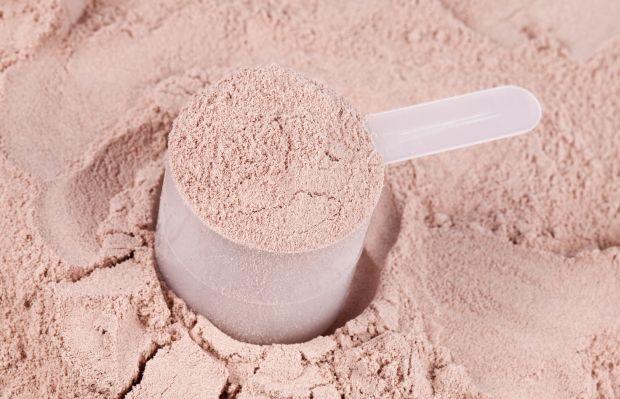 Kas geliştirmek için protein tozu kullanımı