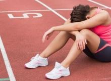 Spor'da stres yönetimi