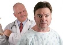 Prostat belirtileri ve tedavisi
