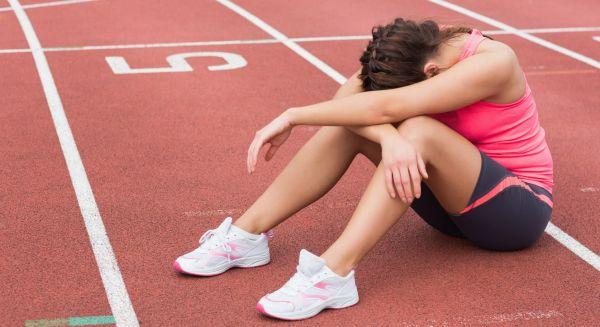 Spor ve stres yönetimi